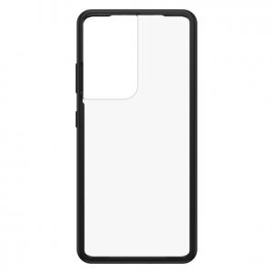 S21 Ultra - OtterBox React Samsung Galaxy S21 Ultra 5G (clear black) - 2 - krytarna.cz