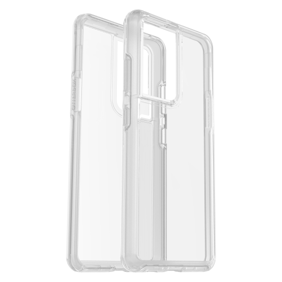 s21 ultra - otterbox symmetry clear samsung galaxy s21 ultra 5g (clear) - 1 - krytarna.cz