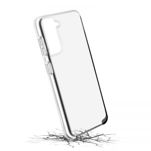 S21 Plus - PURO Impact Clear Etui Samsung Galaxy S21+ Plus (clear) - 1 - krytarna.cz