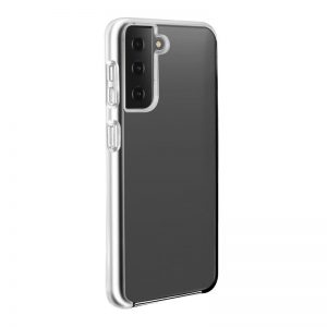 S21 Plus - PURO Impact Clear Etui Samsung Galaxy S21+ Plus (clear) - 2 - krytarna.cz
