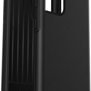 S21 Plus - Otterbox Symmetry Samsung Galaxy S21+ 5G (black) - 1 - krytarna.cz
