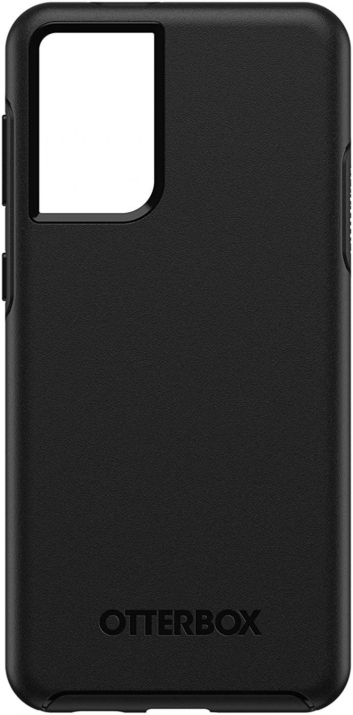 s21 plus - otterbox symmetry samsung galaxy s21+ 5g (black) - 4 - krytarna.cz