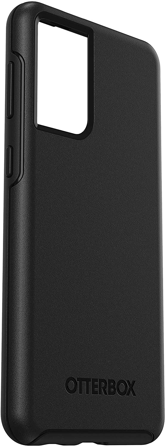 s21 plus - otterbox symmetry samsung galaxy s21+ 5g (black) - 6 - krytarna.cz