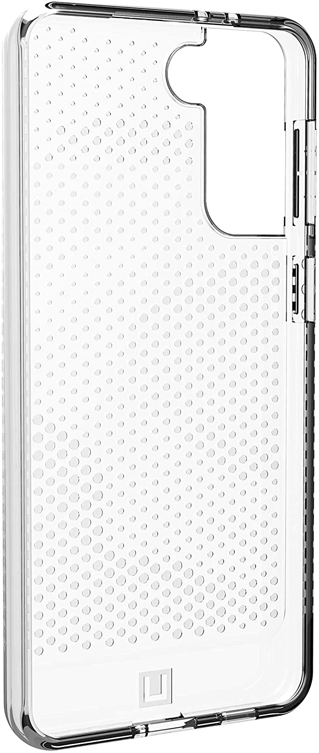 s21 plus - uag lucent samsung galaxy s21+ 5g (ice) - 2 - krytarna.cz
