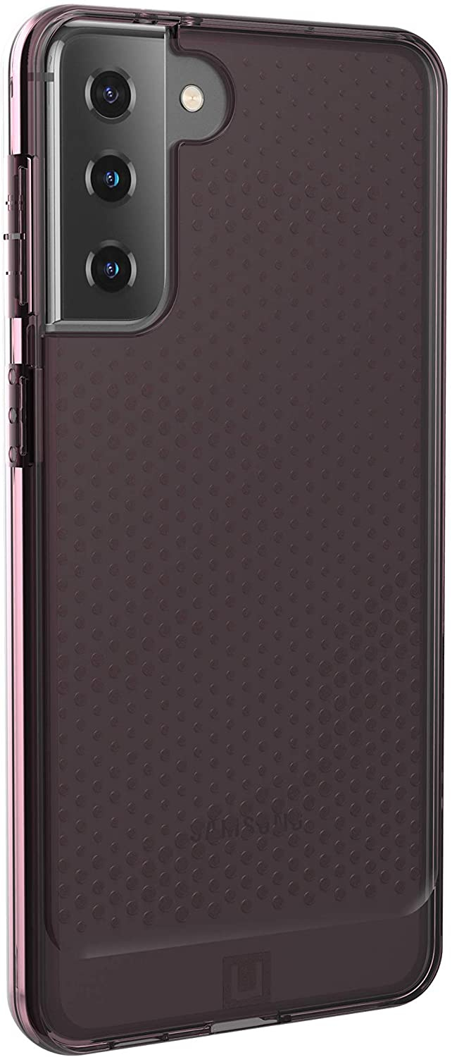 s21 plus - uag lucent samsung galaxy s21+ 5g (dusty rose) - 1 - krytarna.cz