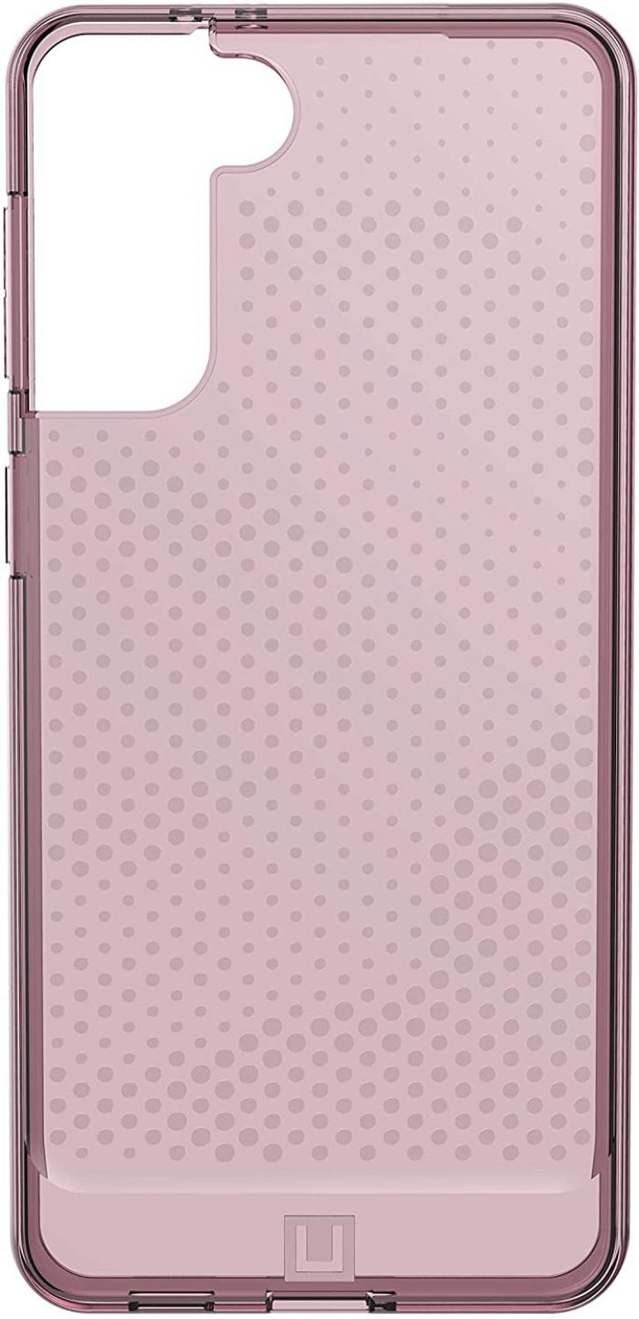 s21 plus - uag lucent samsung galaxy s21+ 5g (dusty rose) - 2 - krytarna.cz