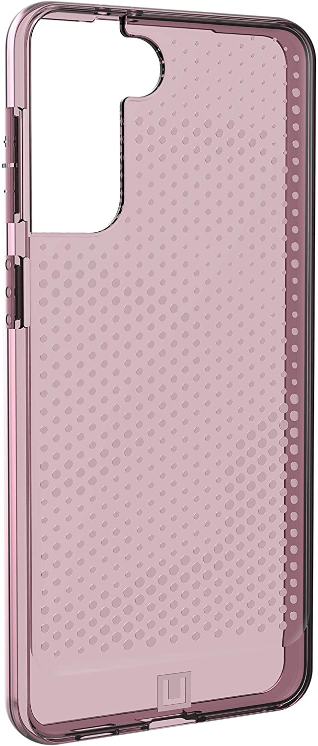 s21 plus - uag lucent samsung galaxy s21+ 5g (dusty rose) - 3 - krytarna.cz