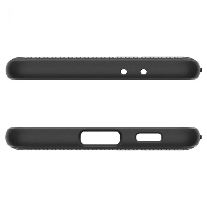 s21 - spigen liquid air galaxy s21 matte black - 10 - krytarna.cz