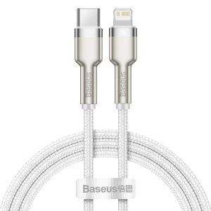 USB-C - Lightning - USB-C cable for Lightning Baseus Cafule