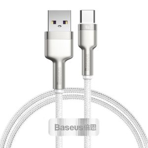 USB-C - USB-A - USB cable for USB-C Baseus Cafule
