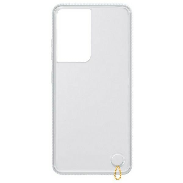 s21 ultra - samsung galaxy s21 ultra ef-gg998cw white clear protective cover - 5 - krytarna.cz