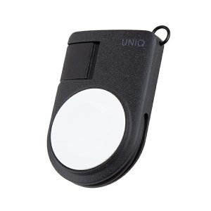 Wireless chargers - UNIQ Wireless Charger Cove charcoal black - 2 - krytarna.cz
