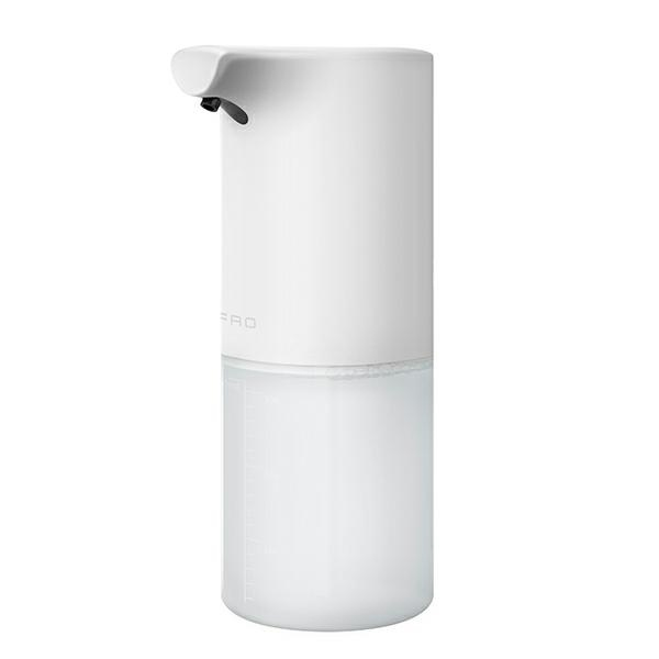 cleaning & disinfection - lyfro veso smart sensing foaming soap dispenser white - 1 - krytarna.cz