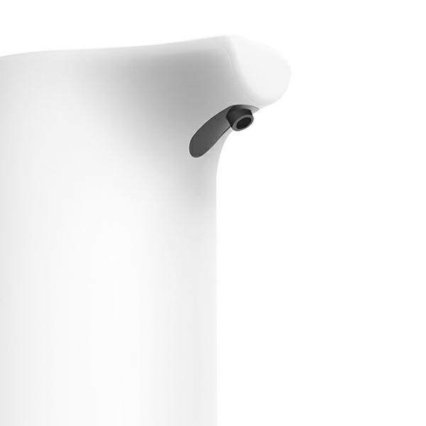 cleaning & disinfection - lyfro veso smart sensing foaming soap dispenser white - 5 - krytarna.cz