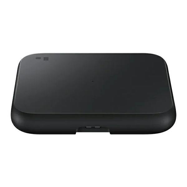 wireless chargers - samsung wireless charger ep-p1300tb fast charger black - 3 - krytarna.cz