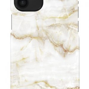 iPhone 12 mini - iDeal of Sweden Apple iPhone 12 mini (Golden Pearl Marble) - 1 - krytarna.cz