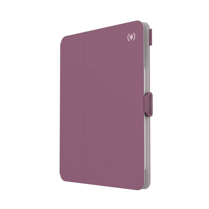 ipad air 4 2020 - speck balance folio apple ipad air 4 10.9 (2020) / ipad pro 11 (2020 / 2018) microban (arcadia navy/moody grey) - 2 - krytarna.cz