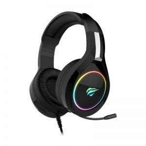 audio - havit gamenote h2232d rgb usb+3.5mm gaming headphones - 2 - krytarna.cz