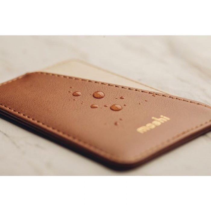 other accessories - moshi slim wallet (system snapto™) (luna pink) - 2 - krytarna.cz