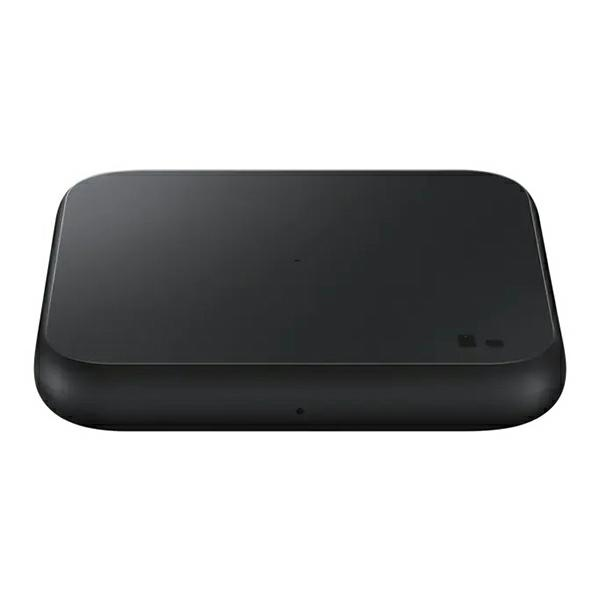 wireless chargers - samsung wireless charger ep-p1300bb fast charger black - 1 - krytarna.cz