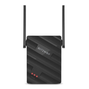 Other accessories - BlitzWolf BW-NET2 WiFi Range Extender - 1 - krytarna.cz