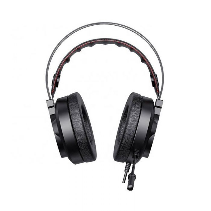 audio - havit h654u rgb gaming headphones - 2 - krytarna.cz