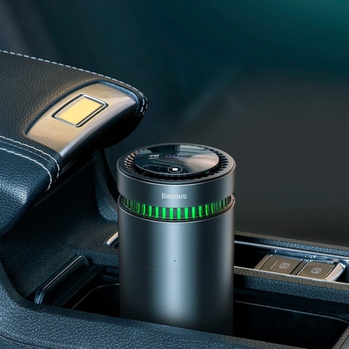 car accessories - baseus car air purifier