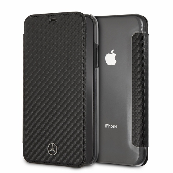 iphone xr - mercedes meflbki61cfbk apple iphone xr book black dynamic - 1 - krytarna.cz