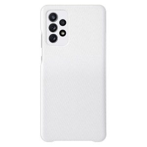 A72 5G - Samsung Galaxy A72 5G EF-EA725PW white S View Wallet Cover - 2 - krytarna.cz