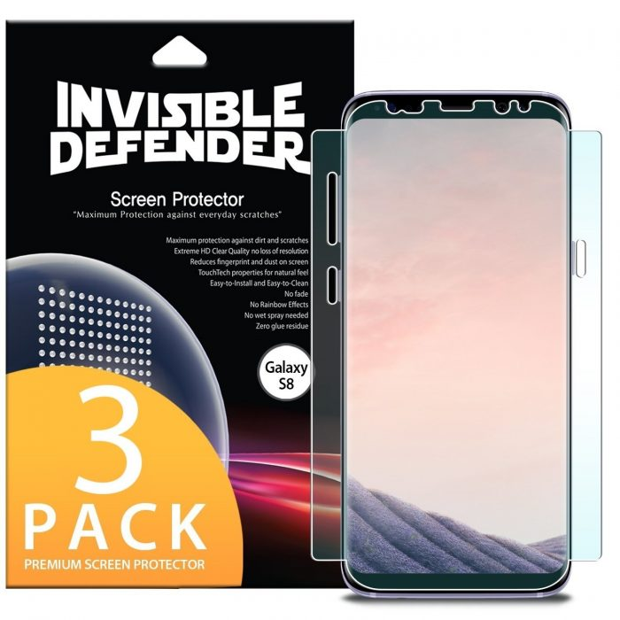 - ringke invisible defender samsung galaxy s8 full cover - 1 - krytarna.cz