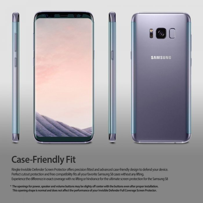 - ringke invisible defender samsung galaxy s8 full cover - 2 - krytarna.cz