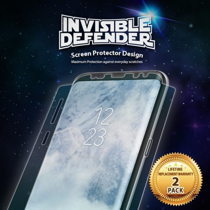 - ringke invisible defender samsung galaxy s8 full cover - 3 - krytarna.cz
