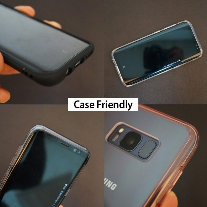 - ringke invisible defender samsung galaxy s8 full cover - 7 - krytarna.cz
