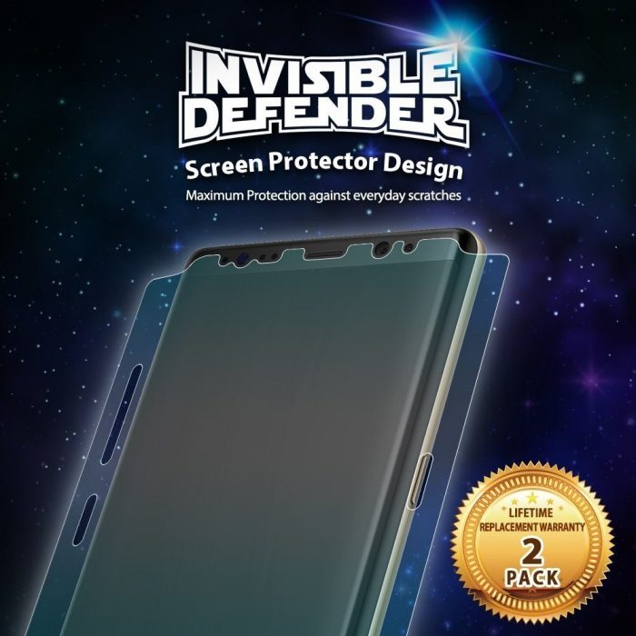 - ringke invisible defender samsung galaxy note 8 full cover - 2 - krytarna.cz
