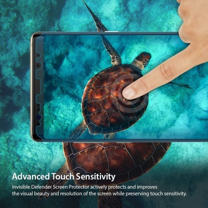 - ringke invisible defender samsung galaxy note 8 full cover - 5 - krytarna.cz