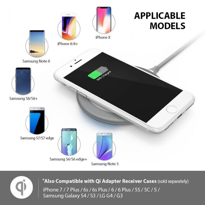 wireless chargers - ringke wireless charger - 7 - krytarna.cz