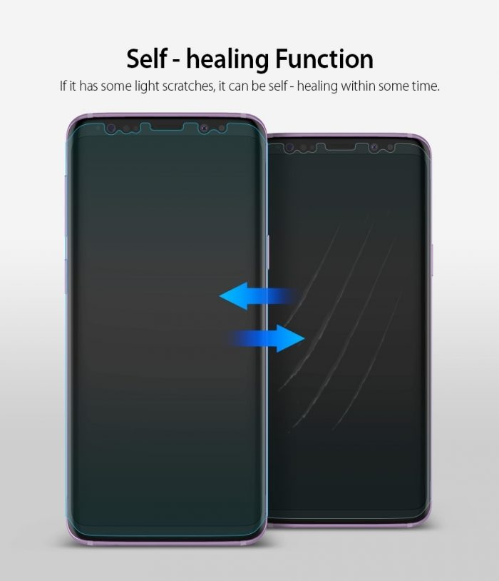 - ringke invisible defender samsung galaxy s9 plus full cover - 8 - krytarna.cz