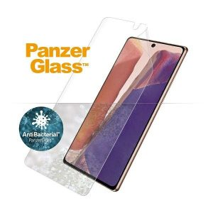 Note 20 - PanzerGlass TPU Samsung Galaxy Note 20 Case Friendly Antibacterial - 2 - krytarna.cz