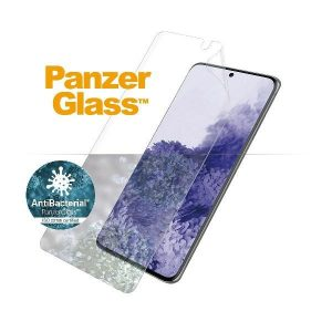 S21 Ultra - PanzerGlass TPU Samsung Galaxy S21 Ultra Case Friendly Antibacterial - 2 - krytarna.cz
