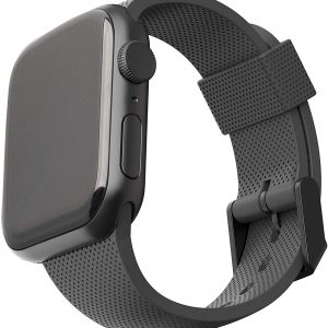 Apple Watch - UAG Dot Apple Watch 38/40 mm (black) - 1 - krytarna.cz