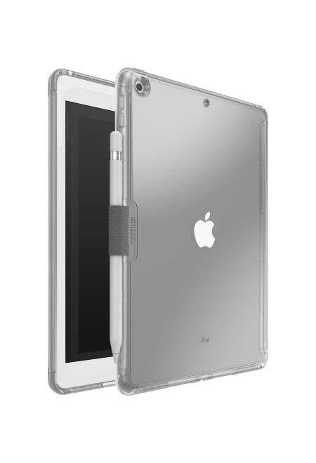 ipad 7/8 10.2 2019/2020 - otterbox symmetry clear apple ipad 10.2 7/8 gen (clear) - 1 - krytarna.cz