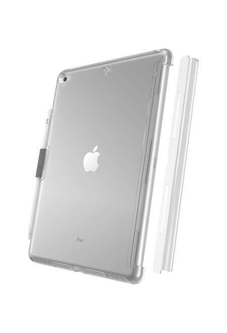 ipad 7/8 10.2 2019/2020 - otterbox symmetry clear apple ipad 10.2 7/8 gen (clear) - 2 - krytarna.cz