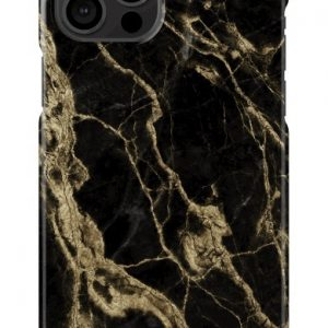 iPhone 12 Pro - iDeal of Sweden Fashion Apple iPhone 12/12 Pro (Golden Smoke Marble) - 1 - krytarna.cz