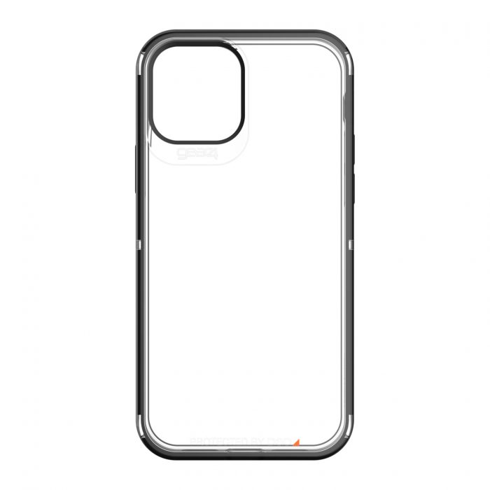 iphone 12 pro - gear4 hackney 5g apple iphone 12/12 pro (black) - 2 - krytarna.cz