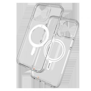 iPhone 12 Pro Max - GEAR4 Crystal Palace MagSafe Apple iPhone 12 Pro Max (clear) - 1 - krytarna.cz