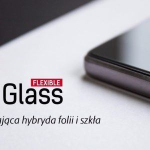 XZ1 - 3mk Flexible Glass Sony Xperia XZ1 - 2 - krytarna.cz