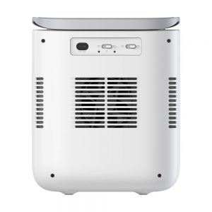 Other accessories - Baseus Igloo Mini Fridge for Students 6L EU (Cooler and Warmer) (ACXBW-A02) White - 2 - krytarna.cz