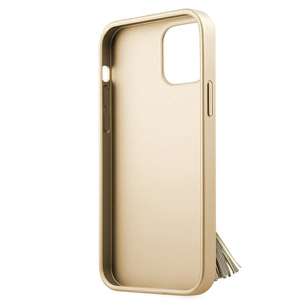 """7"""" beige/beżowy hardcase saffiano with ring stand - 1 - krytarna.cz"""