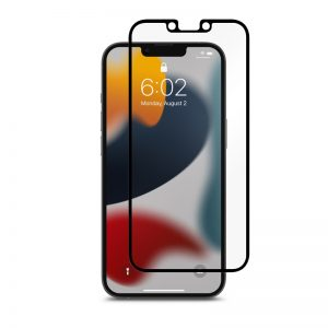 iPhone 13 Pro - Moshi AG Anti-glare Screen Protector Apple iPhone 13/13 Pro (Clear/Matte) - 1 - krytarna.cz