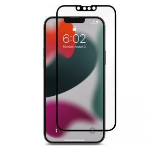 iPhone 13 Pro Max - Moshi AG Anti-glare Screen Protector Apple iPhone 13 Pro Max (Clear/Matte) - 1 - krytarna.cz